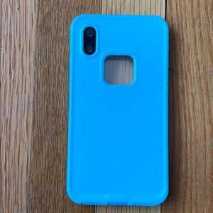 Lifeproof iPhone xr case